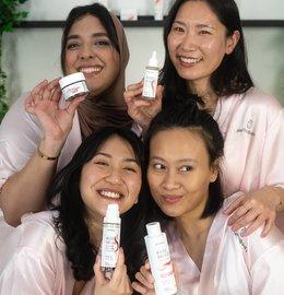 HelloBody, Rangkaian Skincare Vegan Asal Jerman Kini Hadir Di Indonesia