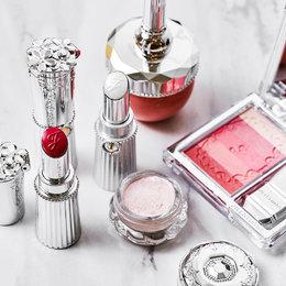 3 Brand Makeup Ini Memiliki Kemasan Yang Cantik
