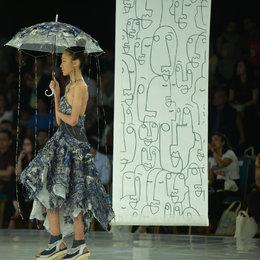 Gabungan Seni Dan Mode Dalam Fashion Art Vibes