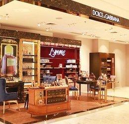 Dolce & Gabbana Beauty Hadirkan Gerai Flagship Terbaru Di Grand Indonesia