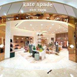Hadir Dengan Konsep Lebih Feminin, Kate Spade Resmi Buka Gerai Terbarunya Di Senayan City