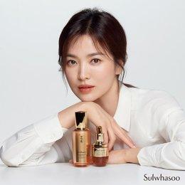 Yay, Perawatan Kecantikan Ala Song Hye Kyo Hadir Di Jakarta!