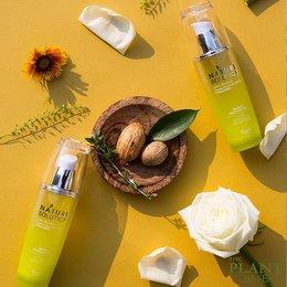 Skincare Alami Dengan 100% Ekstrak Tumbuhan Kini Hadir Di Indonesia