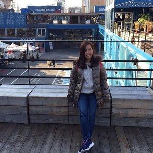 Finally I'm here! Common Ground #commonground #seoul #travel #tebishatravel #korea #autumn2016 #clozette #ootd #ootdsg #wiwt #wiwtsg