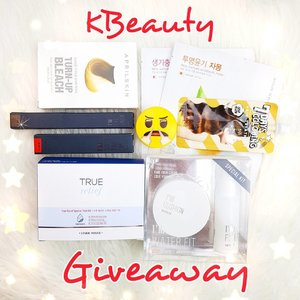 For those who missed out last week giveaway😭 Don't worry i have another giveaway right here 😉  Get started on Kbeauty with this set 👍  How to win:  1. Follow me and have a valid Singapore address. 2. Like, comment why you are into kbeauty and tag 3 friends who you think will need this set too.  3. Additional 1 entry for those who repost 4. Additional 1 entry to those who follow my blog and comment on my latest post😊 link on my bio 😉. Giveaway close on 16th July, 10pm (gmt +8) and is only for Singapore.  XOXO,  Cello  #clozette #abcommunity #kbeautyblogger #sgcontest #giveaway #contest