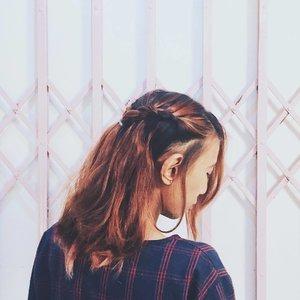 Braid ❤️❤️❤️ #hairstyle #braid #girls #hairdo #hairgoals #style #fashion #love #vsco #vscophile #vscoph #instagrammer #clozette . . . . . . . . #followforfollow #follow4follow #followme #like4like #likeforlike #likeme