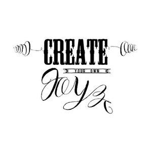 Create your own joy! 😍  #quoteoftheday #qotd #quote #vscocam #vscoph #igers #igersmanila #blogger #bloggerph #mommydiaries #mommyblogger #teamshirubi #clozette 👑