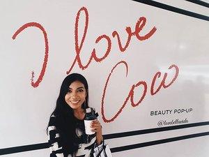 My experience at the Chanel Beauty Pop Up, Coco Café on the blog.  https://lovebellavida.com/2017/04/17/chanel-coco-cafe/  #cococafe #cococafé #chanel #cocochanel #chanelcosmetics #chanelbeauty #shopping #ootd #ootdinspired #ontheblog #clozette #starclozetter #clozettebloggerbabes #fashionblogger #fblogger #lifestyleblogger #lblogger #sgblogger #sgfashionblogger #influencersg #sglife #sglifestyle #igsg