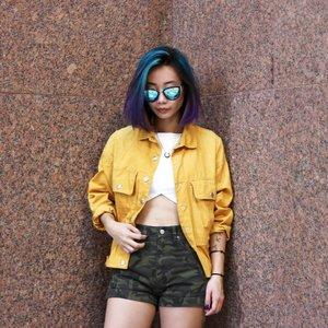 ABNORMAL x #axdelwenthreads #stylexstyle #clozette #afstreetstyle #wearsg #lookbooksg #ootdsg #lookbookasia #ootdmagazine #lotd #igers #vscocamsg #streetfashion #sgigstyle #fashionigers #vscocamsg #igsg #chictopia #stylesg #igersingapore #vscosg #lookbooknu #fashiondiaries #weheartit #fblogger #styleblogger #streetstyle #sgstreetstyleawards #throwback #stylesearch #hairbyxavierleong 📷: @christyfrisbee 💕