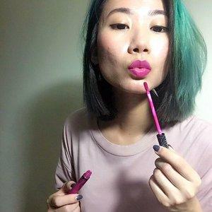 KISSES x #selfie #hairsg #sghaircolor #selca #latergram #igers #vscocamsg #igersingapore #clozette #stylexstyle #igsg #topshopsg #ootdsg #lookbooksg #lookbooknu #notd #lotd #throwback #hairbyxavierleong #lotd #motd #sghair #hairsalonsg #sghairsalon #beautysg #maccosmetics #katvondbeauty #lippie #lipstick