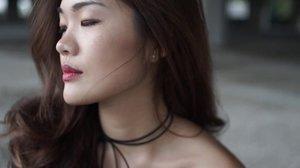 Manda Olivia x Jean Yip / Hair and Nails
