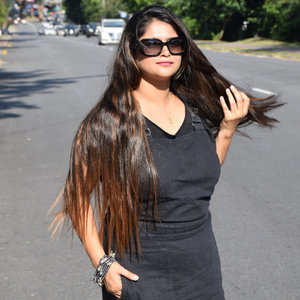 You all know how much I love my hair and even though I try out different styles which makes them undergo heat treatment I also do not fail to provide the care and nourishment they need.  Sharing 5 easy tips to maintain healthy hair on the blog today !!💁🏻 #healthyhairhappyme #thathairflickthough #longhairdontcare #haircare #allabouthair #hairstyle #malaysianblogger #fashionblogger #lifestyleblogger #bloggerbabe #momblogger #mommyblogger #clozette #sapphireziva