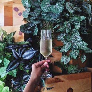 Prosecca time with @tanyathomasvadaketh this afternoon. Yes afternoon 😁🍾 #mondaybluesnomore #wineconnection #igsg #sgig #wine #sparklingwine #vino #holiday #igdaily #igers #instadaily #vsco #vscocam #vscosg #katong #eastside #clozette #clozetter #welovecleo #weekdays #monday #view #potd #exploresingapore #lifestyle #lifestyleblogger #iphoneonly #iphoneography