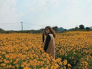 Missing Jeju so much today 🌼Wearing @theordinaryco's Bjorn Circle Earrings ❤️#theordinaryco . . . . . . . . . . #ootdstyle #stylexstyle #clozette #clozetter #stylemacarons #styleinspo #fashioninfluencer #wearitloveit #fashionbloggerstyle #flashesofdelight #thehappynow #makeyousmilestyle #lovelysquares #lookoftheday #lookdujour #prettylittleiiinspo #darlingmovement #trypomelo #aboutalook #realoutfitgram #amblifeisbeautiful #fashiondiaries #sgfashion #fashionista #streetstyle #wiwt #ootdsg #styleblogger #details