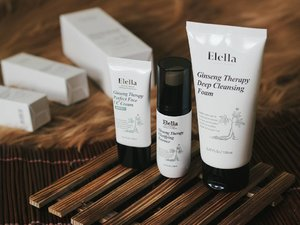 Elella Skincare is scientifically formulated to restore and strengthen your skin for a healthier, brighter and younger look. It is an innovative beauty line from korea with blended aloe and ginseng to keep your skin fresh, young-looking, and moisturized. Follow @elella_skincare.ph to know more about it!! Soon on my blog. #clozette #skincare #blog #blogger #beautyblogger #vsco