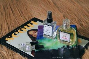 #clozette #perfume
