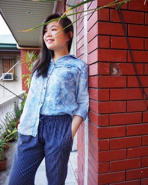Not letting the gloomy weather remove the smile on my face 😁 . . . . . . #STATUStribe #clozette #clozetteco #fblogger #lotd #vscocam#vsco #vscoph #vscophile #vscophilippines #outfitgoals #fblogger #fashiondiaries #lotd #realoutfitgram #streetstyleluxe #whatiwore #stylestalkerphilippines #ootd #love #ihavethisthingwithwalls @basicdaily #basicdaily  #vsco #vscoph #vscophile #peopleofcolor #peopleofmanila #artist #artistoninstagram #art #passion #stylefeedph #philippines #filipina #ootdph