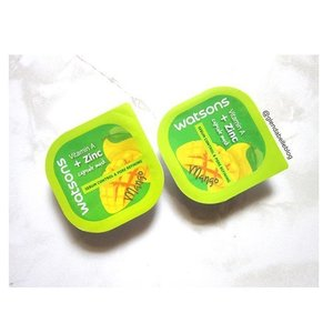 So much finds! Mango capsule mask! ★  #clozette #WatsonsPH