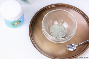 There are a lot of #claymask in the market but what if you can make the right one for you by yourself with some fresh chemical free ingredients! With that said, recently got myself French #GreenClay from #iherb. Green Clay is renowned for its detoxifying benefits and very much suitable for sensitive skin! Read all about my recent #iherbhaul, link in bio.  _____ #greenstory #onlineshopping #claymask #facemask