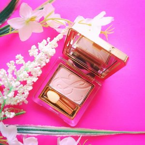 One of the prettiest and most versatile eyeshadow I own - the @esteelauder Pure Color Eyeshadow in the shade Sugar Biscuit. ♥️