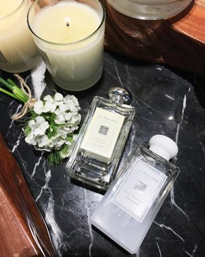 Discover the new #cologne from @jomalonelondon yet? The Star Magnolia. This is actually my favorite layering for a night out. Citrus & floral combined! ... If you're at #pavilion #kualalumpur, drop by their new store and discover your very own #fragrancelayering. See what's your personal fav 😉 . . #malaysia #clozette #jomalonelondon #starmagnolia #blogger #beauty #beautyblogger #layering #floralscent #love #jomalonemalaysia #beautiful #beautyjunkie #springscents #instadaily #instabeauty #fashionblogger #malaysianblogger