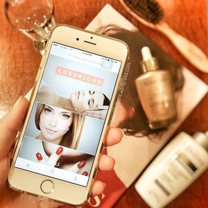 If you're like me, always pulling a last-minute booking for beauty services, you can try Vaniday which allows you to book, compare, rate and review established salons such as Kim Robinson, Estheva, and more! 💇🏼 -  #vanidaysg #beautyinaclick #salons #kimrobinsonsg #beauty #beautyblog #beautyblogger #clozette #skincare #skincareblogger #beautytalk  #beautyaddict #bblogger #instalove  #makeup #makeupjunkie #makeupaddict #makeupstash #trendmood #vegas_nay #beautylish