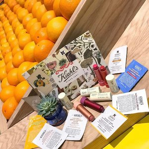 If you happen to be in @ion_orchard then you should totally check out the #kiehlsnaturesplayground at B4! It's basically a massive @kiehlssg space, with a slide and swing and trampoline! And you get to pick up some #skincare #samples too! Until July 9! (And yes those are real #oranges in the background!) _______________________ #clozette #beauty #kiehls #kiehlssg #kiehlssample #instabeauty #igbeauty #instaskincare #igskincare #sgbeauty #bbloggers #sgbeauty #nofilter #naturalskincare #skincarejunkie #skincarejunkie #skincareaddict #skincareroutine #sgigbeauty #sgbloggers #cosme #lovebeauty #skincareproducts