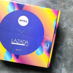 🦁🦁🦁 In this week's review, I will be working on a supersized birthday box by Nivea x Lazada for the latter' 3rd Birthday mega celebration! . A lot are installed for Lazada's 3rd Birthday, with the most exciting part being purchased with up to 90% savings and 300+ flash sales! While waiting for the official launch of the mega celebration, keep your eyes peeled for the unveil of my Nivea x Lazada supersized birthday box here on the roaring blog.