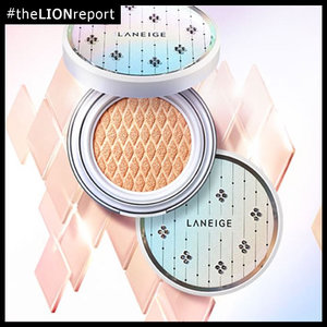 💅🏻💄💋 [LANEIGE] I am not saying we are getting a Laneige cushion, I am saying we ARE getting one embellished with Swarovski® crystals! Yay! . Who who, who's with me?