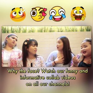 Our collab videos are finally up! Watch our funny and informative videos and learn more about us too. You'll end up rolling on the floor laughing! 😂 Thanks ladies for the fun and super laugh trip videos, @bingcastro89 @genzelaces @yettezkiedoodle 😘 #yellowyum #msyellowyum #beauty #beautyph #beautyblogger #beautybloggerph #bblogger #bbloggerph #manilablogger #lifestyle #lifestyleblogger #pinayvlogger #blogger #bloggerph #youtube #youtuber #youtuberph #vlogger #vloggerph #clozette