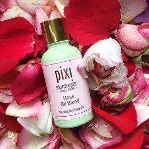 Stop, slow down and smell the roses.  #notetoself #beauty #skincare #pixibypetra @pixibeauty @pixibeautyuk #MyRomana #clozette