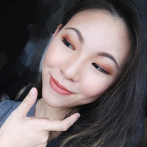 Smile because it is the second best thing you can do with your lips! What's the first then? .....💋 Making a statement with your lipstick! Lol #kissingcomesthird  Lips: #MACCosmetics Pander Me and #ColourPop Lippie Pencil in Poison  #beauty#makeup#sgbeauty #sgmakeup#instabeauty#instamakeup #beautygram#beautyblogger#makeupmess #bblogger#beautybloggers#igmakeup #trendmood #allthingsmakeup#sgig#sgigmakeup #clozette #igbeauty #makeupjunkie #sephorasg#lipstick#maccosmeticssg #colourpopme #lookoftheday #makeupoftheday