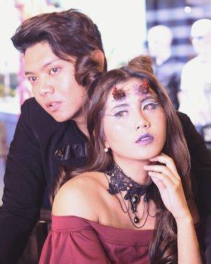 Make up by @gifost244 at @nyxcosmetics_indonesia . . #ivgbeauty #indobeautygram #beautynesiamember #clozette #clozetteid #beautyjunkie #beautyjunkies #beauty #makeup #makeupartist #mua #mua💋 #mua💄 #instamakeupartist #makeupporn #makeuppower #beautyaddict #fotd #motd #eotd #makeuptutorial #beautyenthusiast #makeupjunkie #makeupjunkies #beautyvlogger