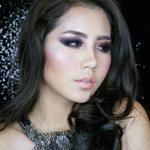 Smokey eyes + nude lips = perfection 💖💖💖 I think I'm gonna do more smokey eye look. I'm in love😂😂 with myself?LOL😭😭 . . #bubahalfianmuct2017 #ivgbeauty #indobeautygram #beautynesiamember #clozette #clozetteid #lagirlindonesia #lagirl #lagirlcosmetics #beautyjunkie #beautyjunkies #smokeyeye #instamakeupartist #makeupporn #makeuppower #beautyaddict #fotd #motd #eotd #makeuptutorial #beautyenthusiast  #makeupjunkie #makeupjunkies #beautyvlogger #like4like #instafollow #instalike #instadaily