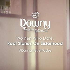 Do you – as a woman – dare take that step to empower other women? Head over to #ClozetteINSIDER as three #TeamClozette women – Kersie, Azleena and Becks – share their personal stories and ways on supporting sisterhood. #DaringNeverFades #Downy