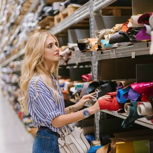 Style star Chiara Ferragni is releasing a capsule collection for TOD'S, Melissa opens its largest store yet in SG, Kim K. is about to launch her own beauty line and more! Tap the link in our bio to read up on this week's INSIDER Roundup. #ClozetteINSIDER #Clozette