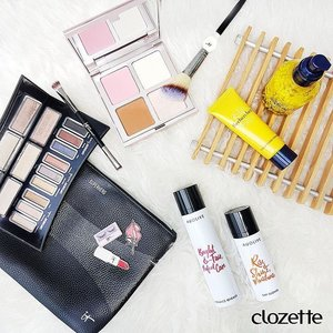 Let your skin glow from top to bottom and from inside and out! We've got Radiance Revealer and Day Glower from @auolive and @itcosmetics's Superhero Eye Transforming Palette. Plus, @orbis_sg's Fresh Hand Cream and Body Refrebility Gel exude a refreshing citrus and herbaceous scent for total relaxation after a long day out. #Clozette #ClozetteSHOTS #Auolive #ITCosmeticsSG #OrbisSG #Rechercher