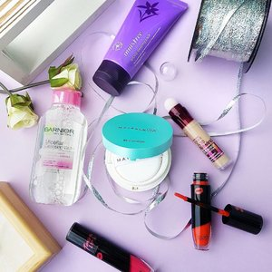 Feeling tired? These fuss-free products will freshen you up to get you through the week: Innisfree Orchid Sleeping Mask, Maybelline Super BB Cushion (that combines eight benefits in one cushion!), and Garnier Micellar Water! #Clozette #ClozetteSHOTS #Maybellinesg #Garniersg #Innisfreesg