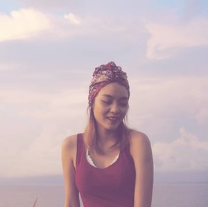 There was a time when we were young and wild.  It was also then we thought we were old enough to handle any situations that life threw at us.  It was a time when we were young and wild.  #throwback #skies #beautiful #instagram #travel #photography #portrait #clozette #style #casual #headwear #scene #bali #indonesia