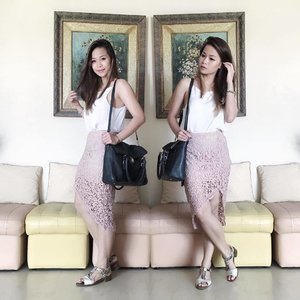 Heading out to catch @jwanting dance her heart out for #smuardiente!! Super excited ^^ .  #ootd #clozette #concert #temt #topshop #charlesandkeith #katespade #wiwt #ootn #weekend