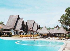 Pa-pa-pa-paradise. Everyday vacation. 💙 #clozette #clozetteambassador #playatropical #ilocos