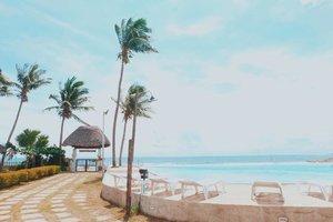 Always on vacation mode. 💙 #clozette #clozetteambassador #ilocos