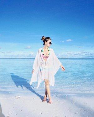 P a d d l e  P o p ;☀️Weekend mood 🌊...#maldives #summer #finolhu #clubmed #clubmedmaldives #clubmedfinolhu #beach #beachwear #clozette #zalora #malibubeachwear