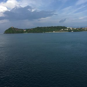 Greetings from Land of thousands smiles #phuket #royalcaribbean #travelogue #clozette