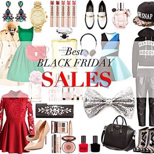 Want to know where you can get best #BlackFriday sales? Head over to www.#crystalphuong.net to find out. Hundreds of discount codes and offers (up to 80% OFF) from #fashion, #beauty, and #lifestyle products are waiting. It took me a day to select and publish them all. Enjoy #shopping and You are most welcome! #clozette #fashionblogger #ilovemyjob #shop