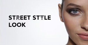 How To Get the Street Style Look with the Sephora Collection Make-up Academy Palette - YouTube