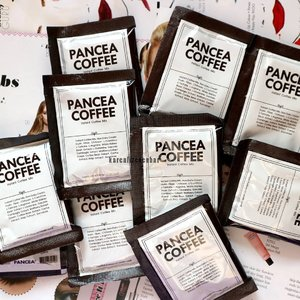 Everything gets better with coffee ☕☕☕ . . . Thoughts on Pancea Coffee from @pinkroombeautystore is now up on my blog. . . #clozette #coffeeislife