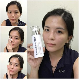 [Tried and tested] CNP Invisible Peeling Booster is a gentle exfoliant which effectively removes dead skin cells and boosts the efficacy of your skincare. It also requires no rinsing. I used this after cleanser and before toner to refine my skin tone and brighten it up at the same time. It also helps to hydrate the skin. 😊  Good news to share with my readers. There's a contest going on and you will stand a chance to win Korea Trip for 2 pax to Korea worth RM5000. 😱  How to win?  1.  Purchase CNP Laboratory Invisible Peeling Booster 100ml X 1 (https://www.hermo.my/mall/12497-cnp-laboratory-invisible-peeling-booster-100ml?ucf=search) 2.  Snap a pic of product with Hermo box 3.  Write your review after trying it for a 7 days in caption, hashtag: #CNPxHermo #7daysdewyskinsecret  4.  Post on the participant's Instagram Account (Reminder: change your privacy to public)  Good luck! 😉  #7daysdewyskinsecret #hermomy #CNPxHermo