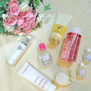 Do you know that the most important skin care regime is CLEANSE?  #TheOneSensibio #BiodermaSG @biodermasg @clarinssg @thehistoryofwhoo_sg @laneigesg @iloveskininc