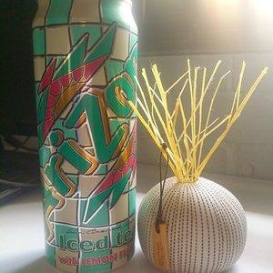 New favourite♡ #arizona Ice Tea with Lemon Flavour!  #clozette #sgbloggers #sgbblogger #lipcare #handcare #skincare #beauty #sgbeautyblogger #igsgbeauty #kelynnstory